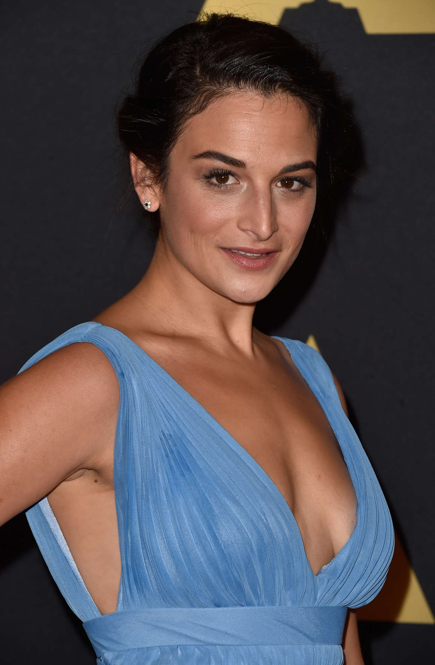 Jenny Slate - AMPAS 2014 Governors Awards in Hollywood
