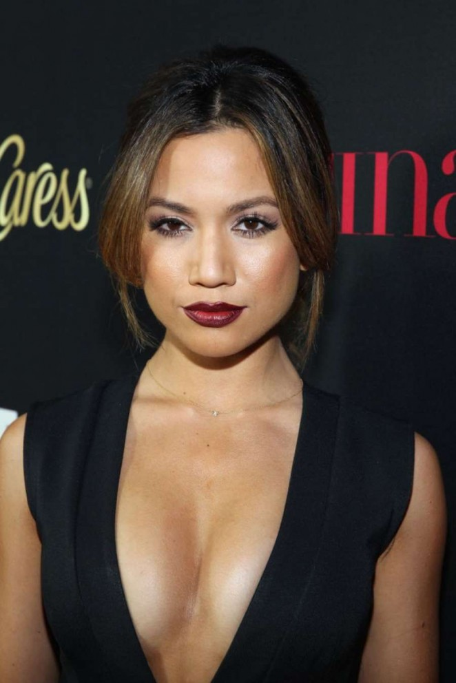 """Jessi Malay - Latina Magazine's """"Hollywood Hot List"""" Party in West Hollywood"""