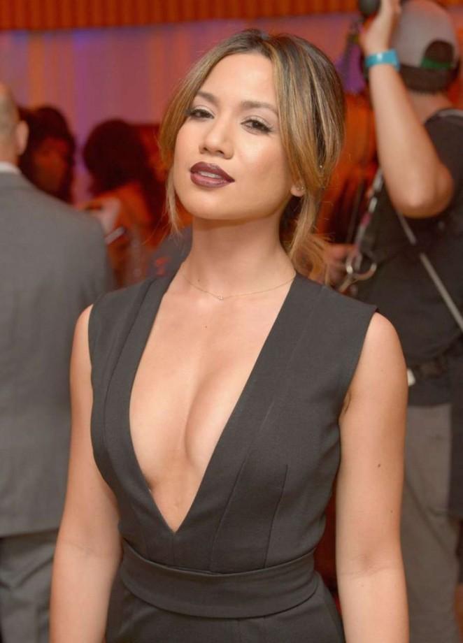 Jessi Malay: Latina Magazines Hollywood Hot List Party -03 - GotCeleb