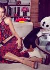 Jessica Alba - 2013 InStyle Magazine Photoshoot