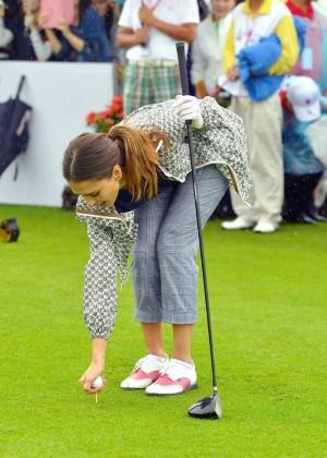 International golfers meet at Mission Hills Haikou in ...
