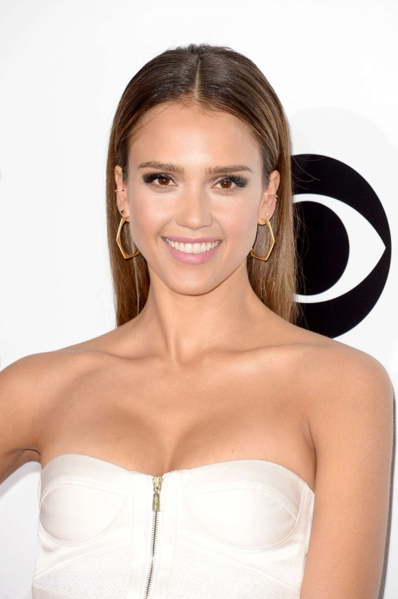 Jessica Alba: 2014 Peoples Choice Awards -06