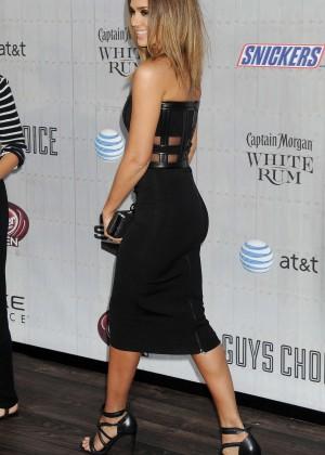 Jessica Alba 2014 Spike TV -01