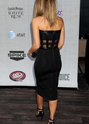 Jessica Alba 2014 Spike TV -19