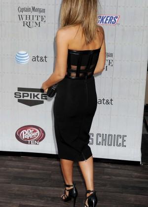 Jessica Alba 2014 Spike TV -22