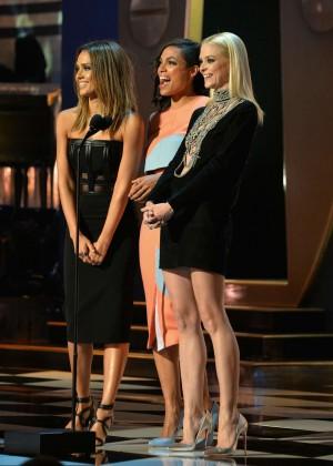 Jessica Alba 2014 Spike TV -26
