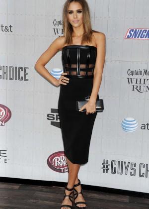 Jessica Alba 2014 Spike TV -29