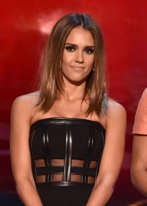 Jessica Alba 2014 Spike TV -30