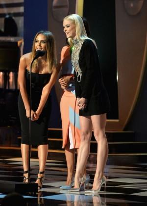 Jessica Alba 2014 Spike TV -31