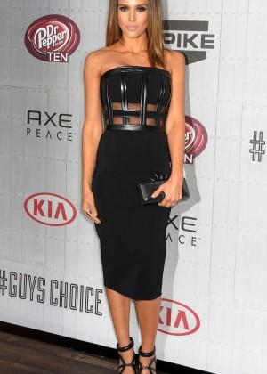Jessica Alba 2014 Spike TV -32