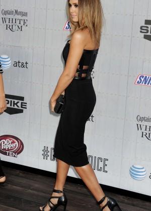 Jessica Alba 2014 Spike TV -35