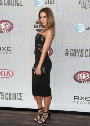 Jessica Alba 2014 Spike TV -38