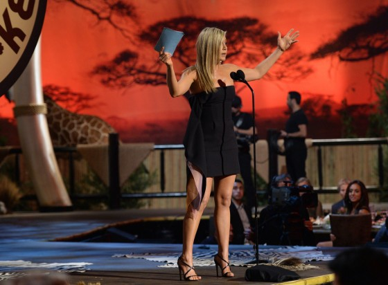 Jessica Alba at 2013 Guys Choice Awards Spike TVs -09