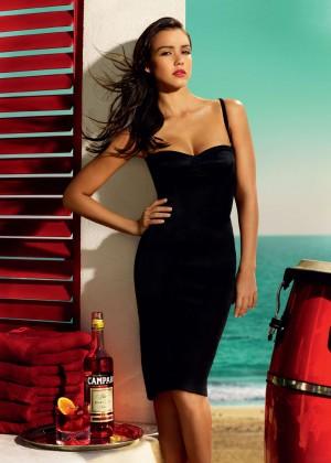 Jessica Alba: Compari Calender 2009 -11