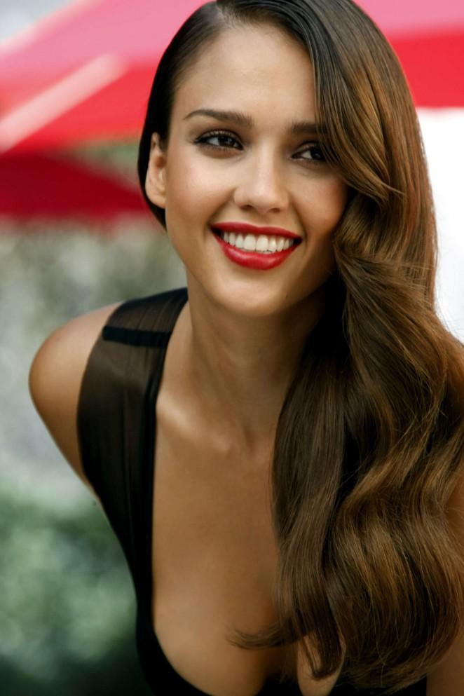 Jessica Alba 2014 : Jessica Alba: Compari Calender 2009 -22