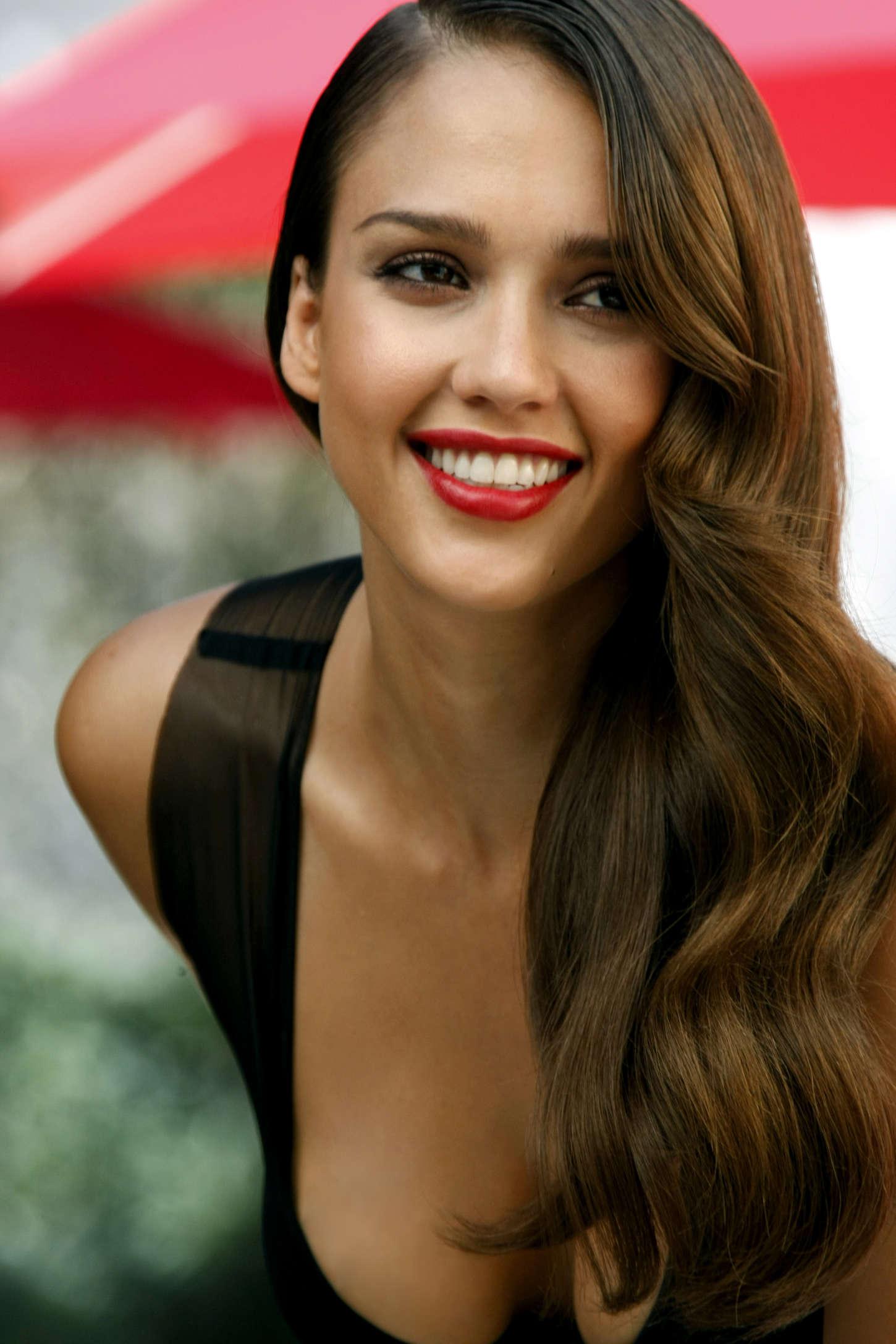 Jessica Alba: Compari Calender 2009 -22
