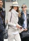 Jessica Alba - Candids in New York-01