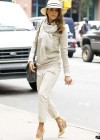 Jessica Alba - Candids in New York-03