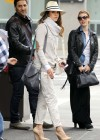 Jessica Alba - Candids in New York-05