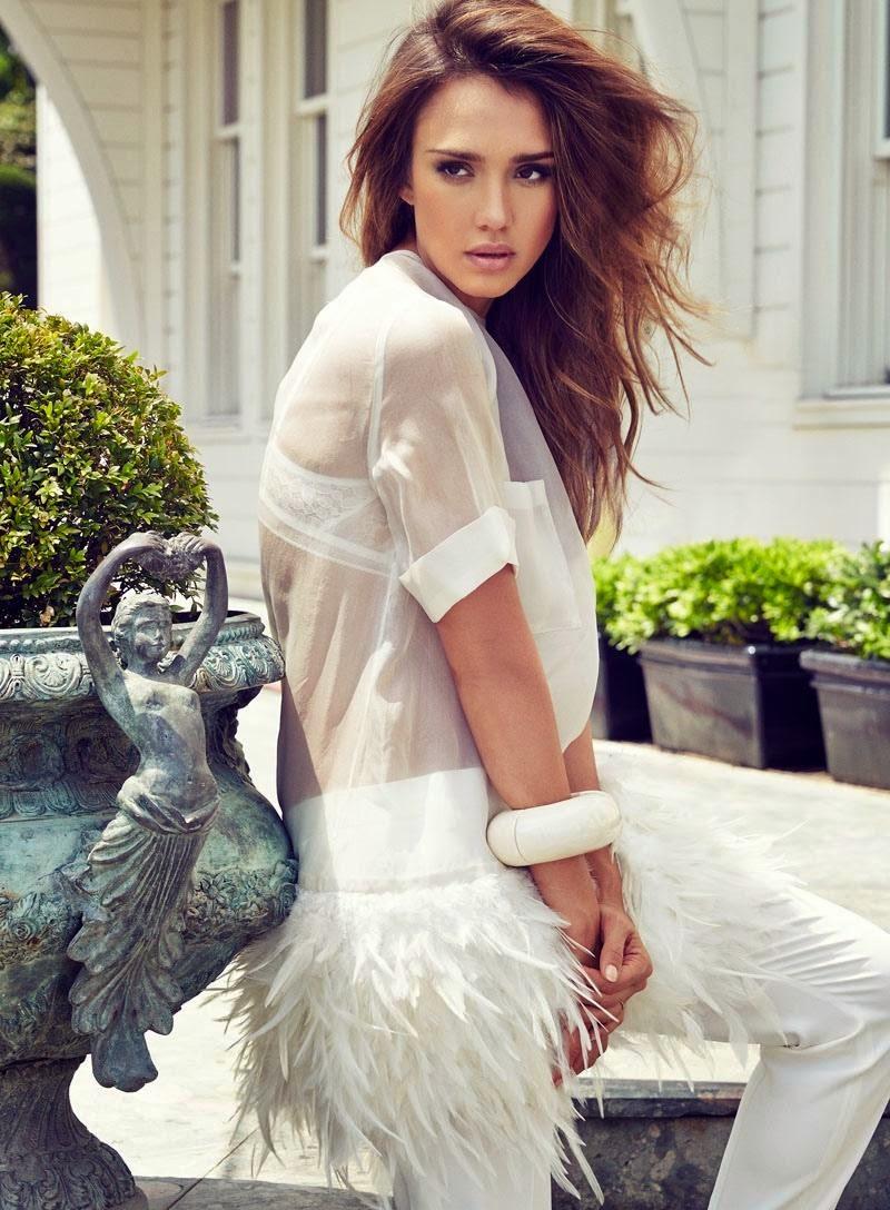 Jessica Alba 2014 : Jessica Alba: Cosmopolitan Turkey 2014 -04