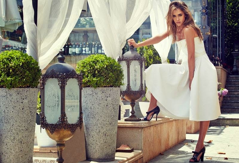 Jessica Alba 2014 : Jessica Alba: Cosmopolitan Turkey 2014 -05