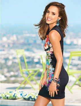 Jessica alba sexiest picture — 13