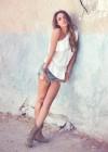 Jessica Alba in The Edit magazine 2013 -03
