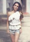 Jessica Alba in The Edit magazine 2013 -06