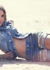 Jessica Alba in The Edit magazine 2013 -07