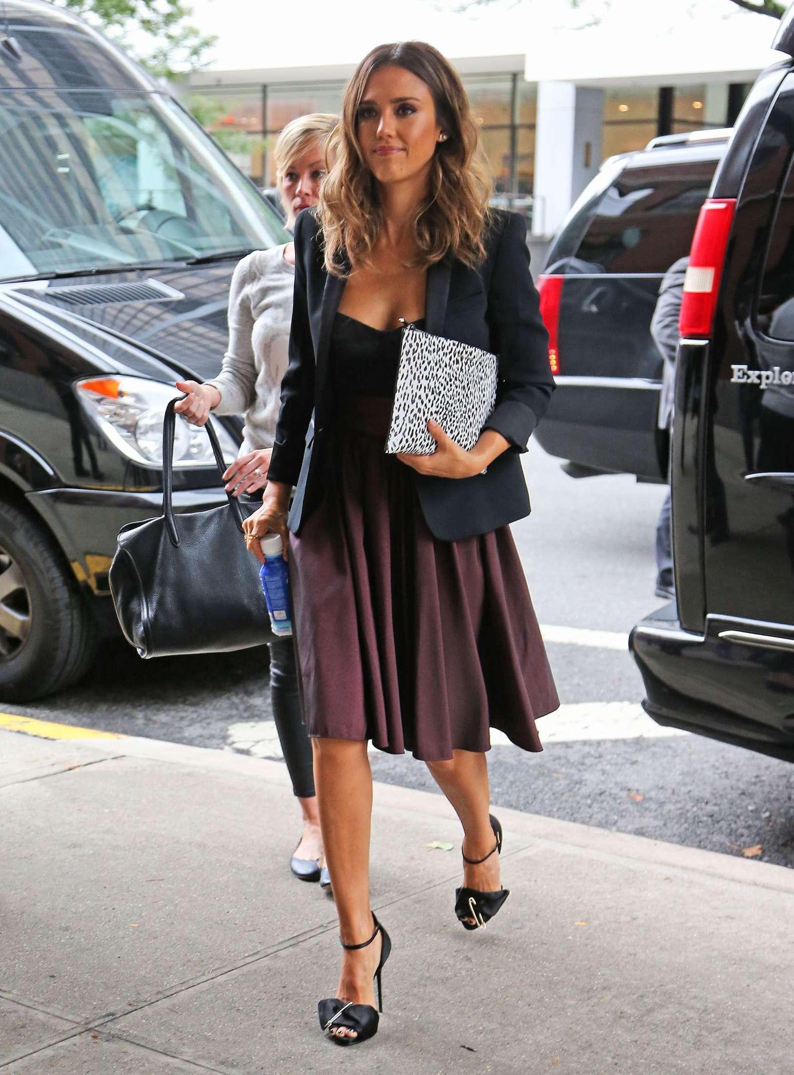 Jessica юбки