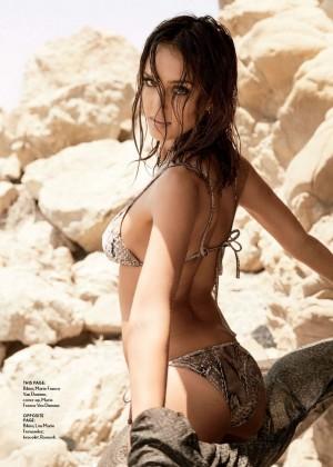 Jessica Alba in Maxim 2014 -04