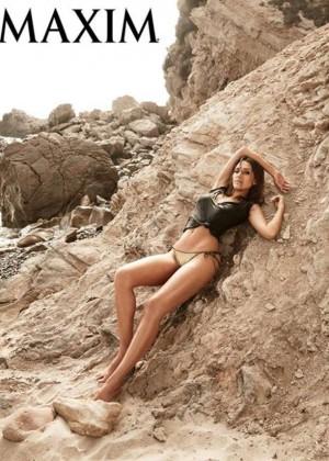 Jessica Alba - Maxim 2014 -03