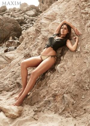 Jessica Alba: Maxim 2014 -01
