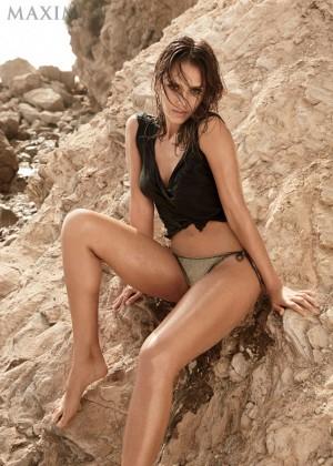 Jessica Alba: Maxim 2014 -02