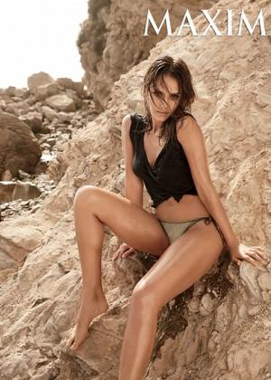 Jessica Alba: Maxim 2014 -03