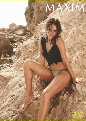 Jessica Alba: Maxim 2014 -05