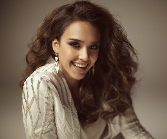 Jessica Alba – Mike Rosenthal photoshoot 2013 -05