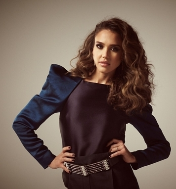 Jessica Alba – Mike Rosenthal photoshoot 2013 -10