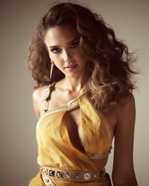 Jessica Alba – Mike Rosenthal photoshoot 2013 -11