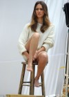Jessica Alba shows her sexy legs in a new photoshoot in Beverly Hills