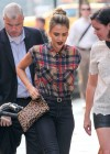 Jessica Alba - Shopping candids in Soho -02