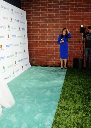 Jessica Alba: 2014 Baby2Baby Gala -13