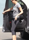Jessica Alba - Tight Candids in Santa Monica-02