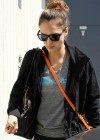 Jessica Alba - Tight Candids in Santa Monica-18