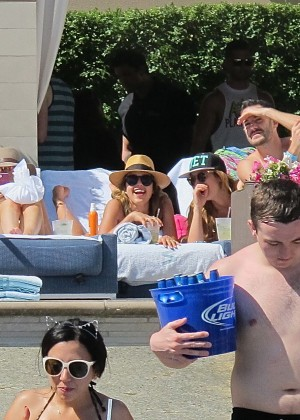 Jessica Alba in bikini -06