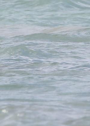 Jessica Alba bikini photos: Mexico 2014-15