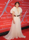Jessica Biel - Cleavage Candids at 28th annual Night of Stars-04