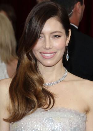 Oscar 2014: Jessica Biel -27
