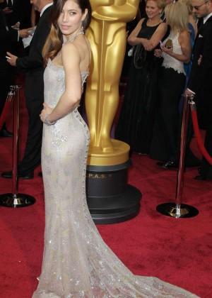 Oscar 2014: Jessica Biel -34