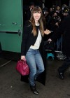Jessica Biel at GMA Studios in New York